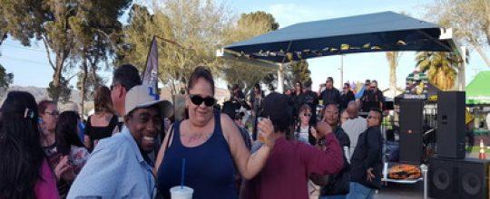New Mexico Chili Cook Off & Belen Fiestas 2019